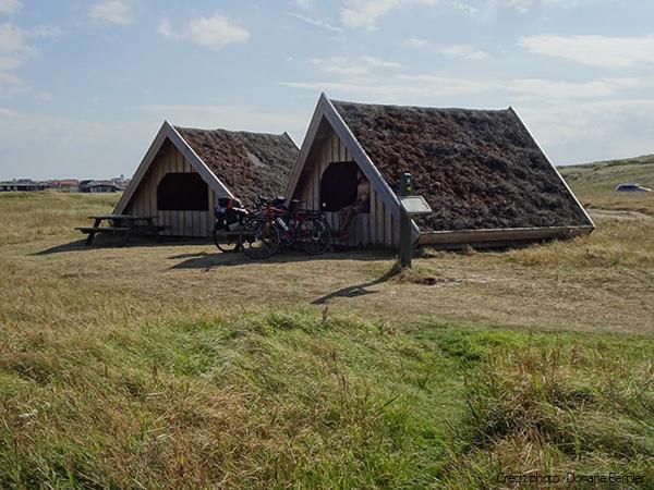 Shelters au Danemark