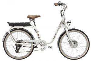 Vélo Peugeot eLC01 pour la ville et les balades