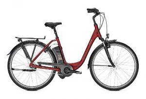 Vélo à assistance électrique facile pour la ville VAE Raleigh Dover