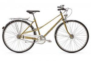 Vélo de ville Peugeot Legend Gold LC-01 N7