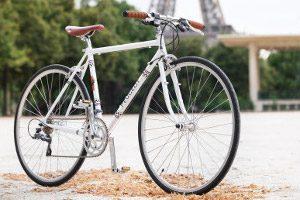 Vélo Peugeot de ville et de route Legend LR01 Road
