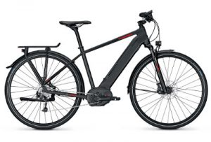 Raleigh KENT 9 500wh Bosch performance cruise