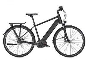 Raleigh Kent Premium, un vélo électrique qui fait aimer la distance