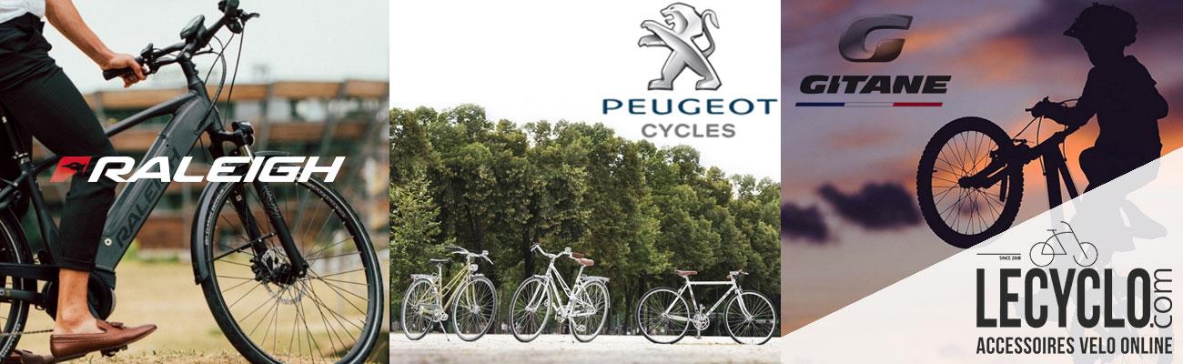 La société Lecyclo.com se lance dans la vente de vélos en ligne