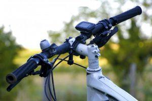 Une application GPS pour circuler en ville à vélo