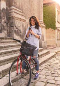 Geovelo est une application pour cyclistes