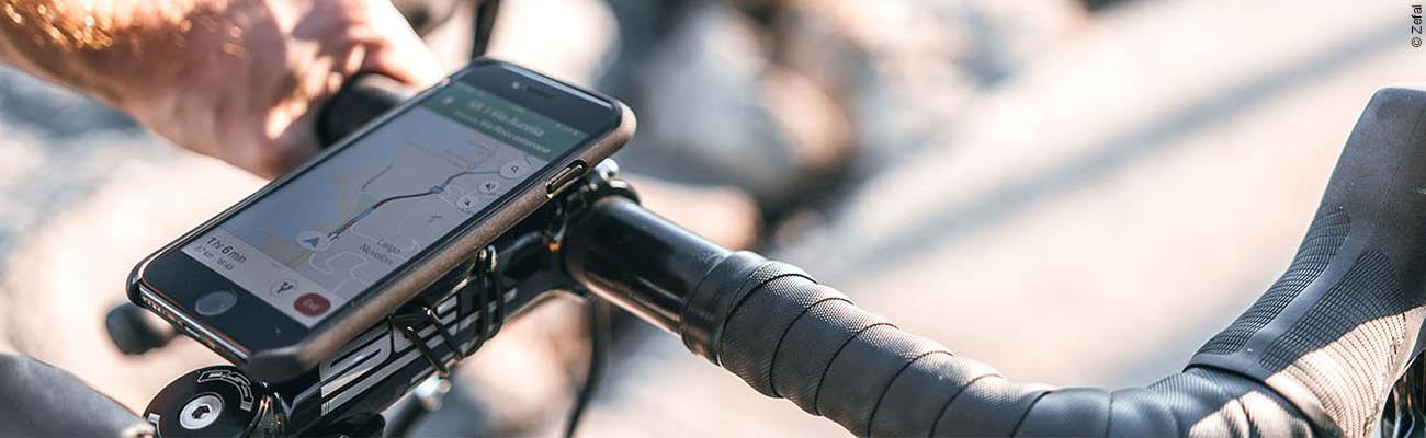 Circuler en ville à vélo : à quand une application pour cyclistes connectés ?