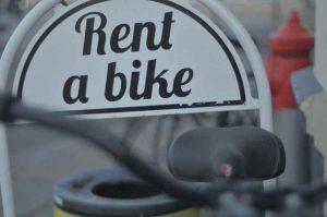 Une offre de location de vélo très riche