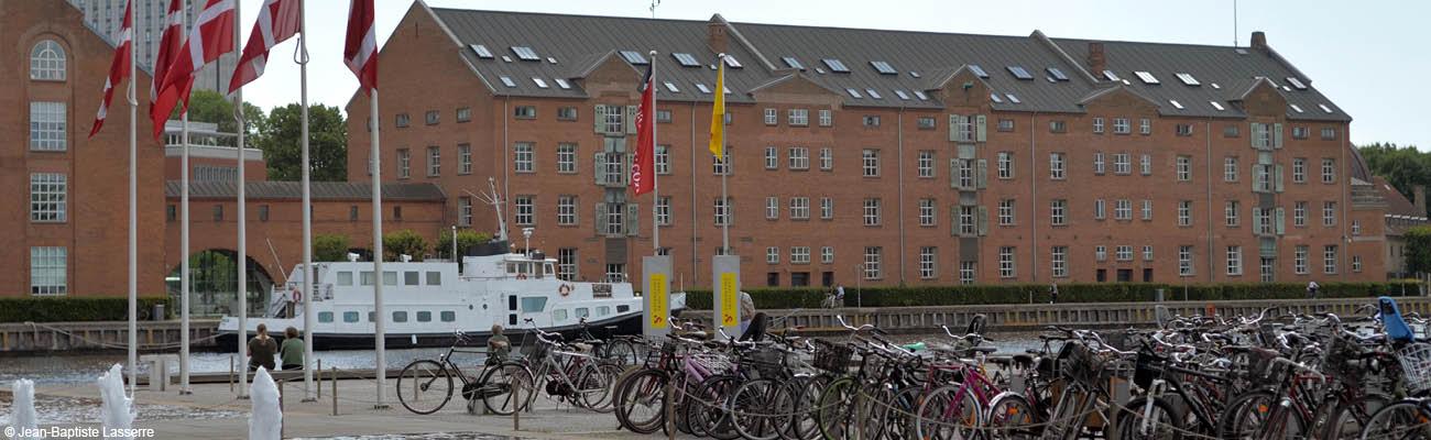 Pourquoi Copenhague est le paradis du vélo