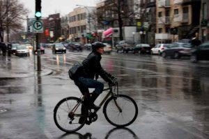 Quelle place pour les cyclistes en Europe ?
