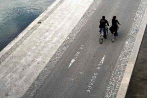 Stratégie européenne pour le vélo : les infrastructures cyclables