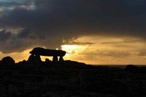 Le Finistère regorge de dolmens