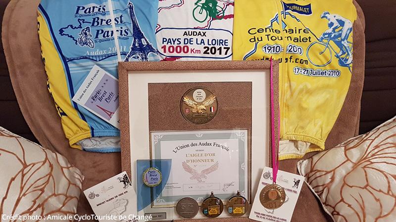 Médailles de Philippe