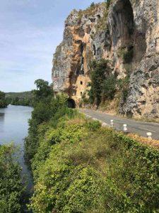 Evasion à vélo, à la découverte de la vallée du Lot