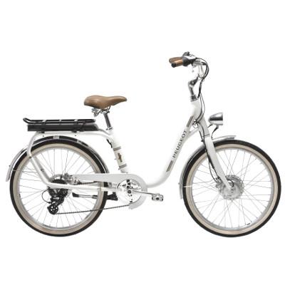 Vélo avec freins à disque mécaniques