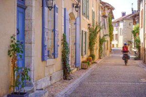 Saint-Jean-de-Côle, un des Plus Beaux Villages de France