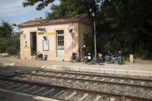 Bientôt des solutions intermodales en gare pour les voyageurs
