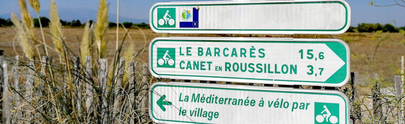 La Méditerranée à vélo, bientôt une véloroute optimale
