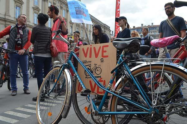 La Fête du Vélo, un événement festif à Lyon