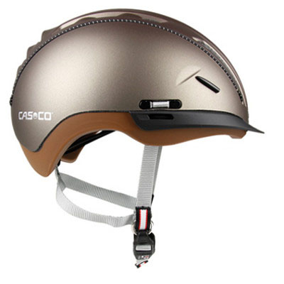 Le casque urbain design Casco Roadster