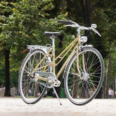 Le vélo vintage Peugeot Legend LC01 N7
