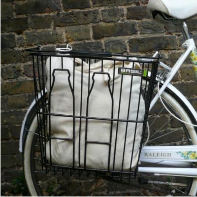 Panier vélo Memories Bottle Basil