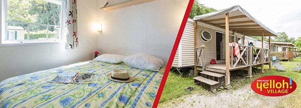 Un séjour VIP de 3 nuits dans le camping Le Lavedan pour deux personnes à gagner