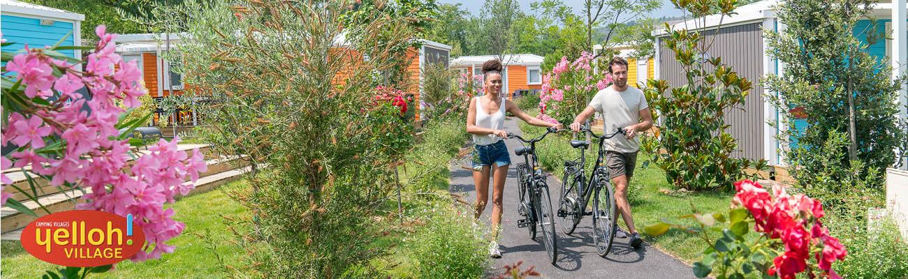 Cet été, vivez l'étape mythique du Tourmalet avec Yelloh! Village