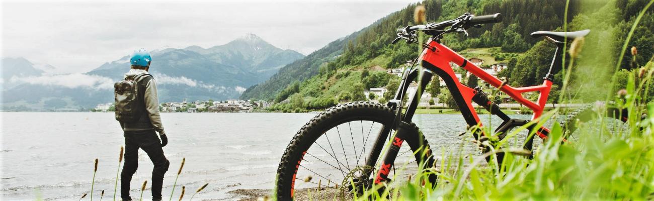 Voguez vers les plus belles pistes cyclables d'Angleterre