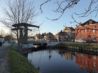 Pont de Grimonpont