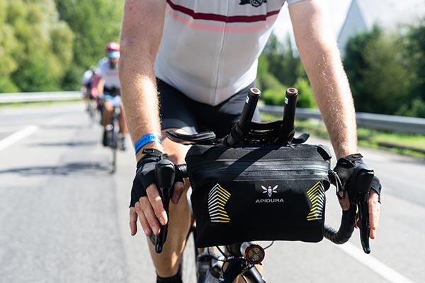 Le bikepacking à l'honneur de l'édition 2019 du Concours de machine