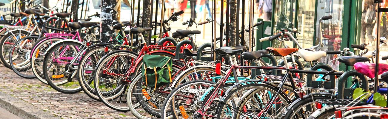 APIC : la FUB et l'Union Sport et Cycles contre le vol de vélo