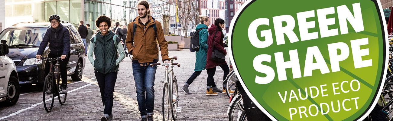 Ecologie : la marque vélo Vaude, respectueuse de l'environnement