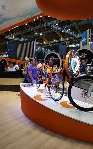 Présentation de vélos gravel bike