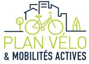 Logo Plan vélo