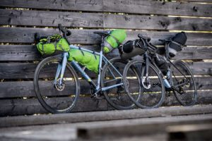 Sacoches bikepacking