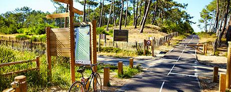 Bilan vélo 2018, la Vélodyssée toujours populaire