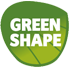 Logo Green Shape