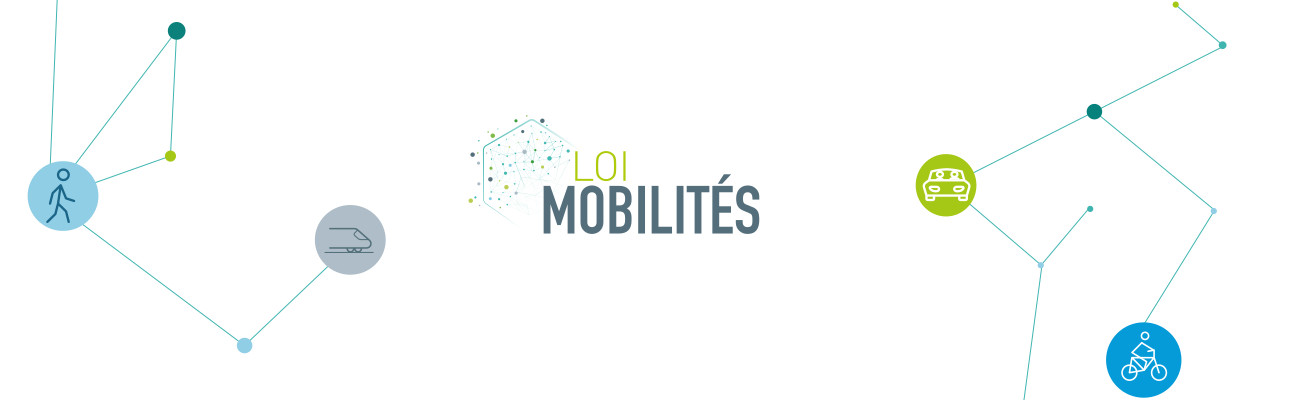 La loi LOM: en route vers un «système vélo» en France