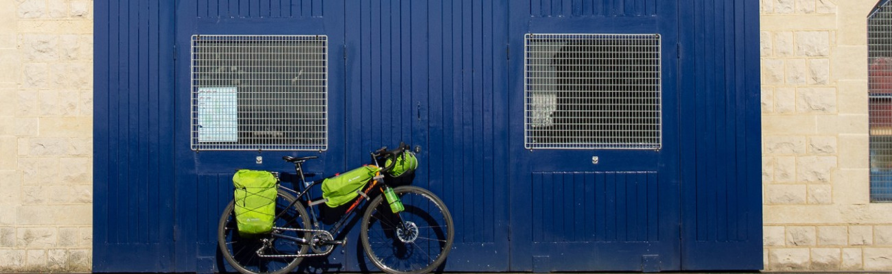 Les sacoches vélo Vaude : ville ou cyclotourisme, toujours écologiques