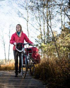 vetements vaude cyclotourisme