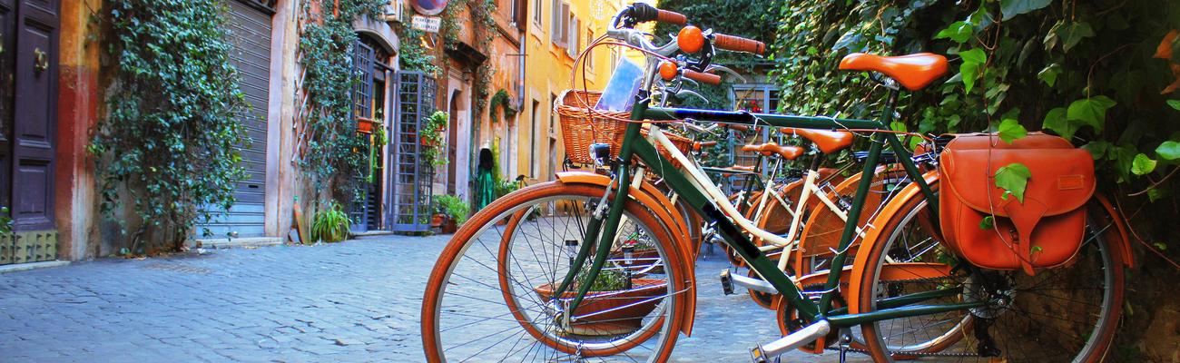 Les 10 accessoires indispensables pour un vélo vintage