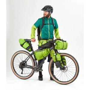 Equipement bikepacking Vaude