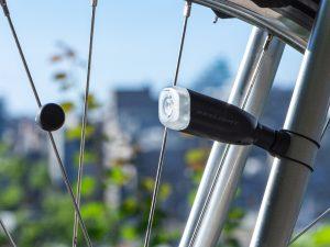 feu vélo Reelight CIO