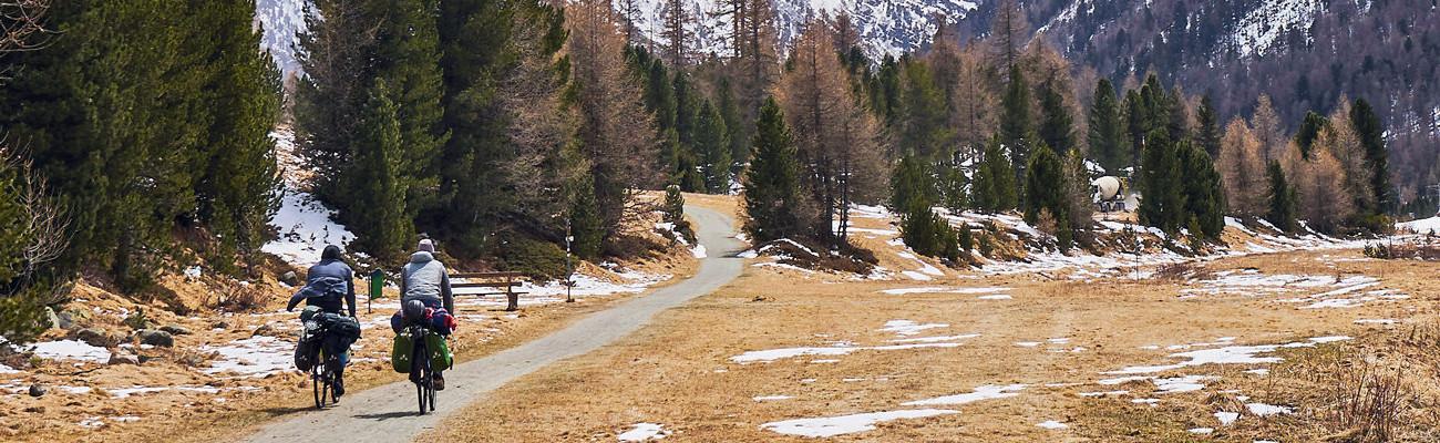 Vaude, l'allié incontournable du cyclotourisme écologique