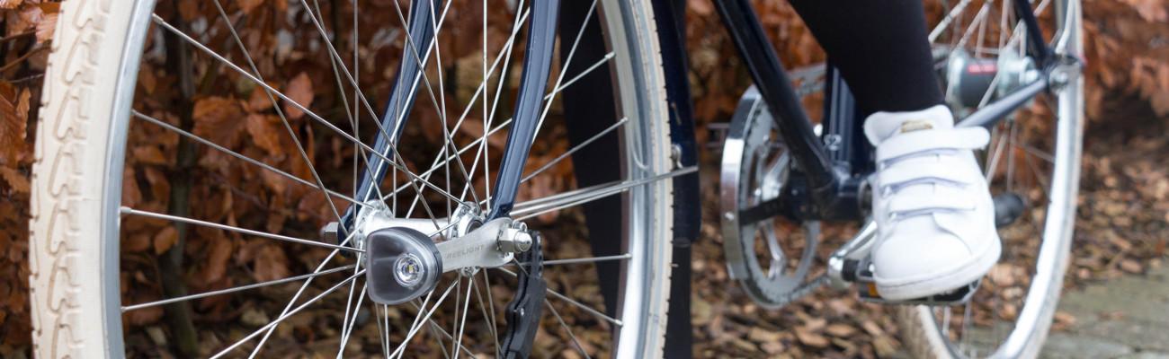 Comment choisir son feu de vélo Reelight ?