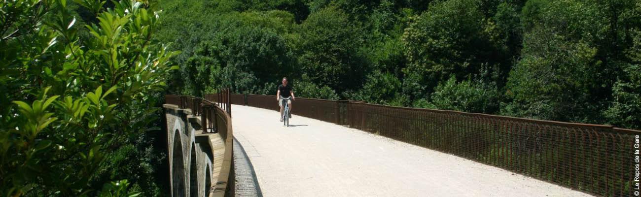La Passa Païs, la traversée du Haut-Languedoc à vélo