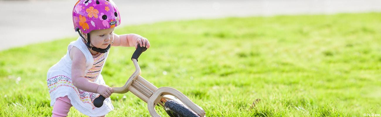 Des idées de cadeau vélo pour les enfants et les bébés