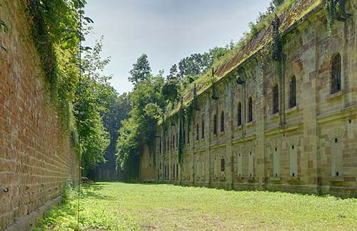 Fort Frère à Wolfisheim