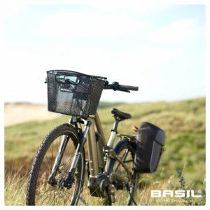 Miles sacoche sac à dos vélo